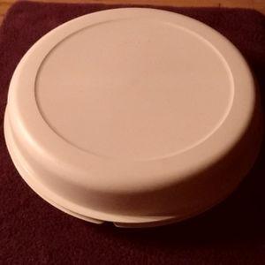 Tupperware tray